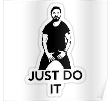 Just do it Poster