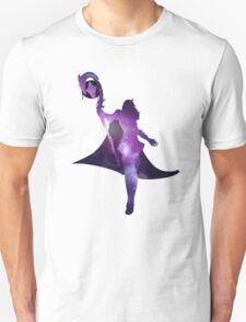 Mistletoe LeBlanc - Galaxy T-Shirt