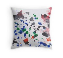 Child's Play #1 Throw Pillow