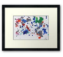 Child's Play #3 Framed Print