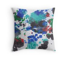 Child's Play #4 Throw Pillow