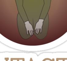 Fantastic Planet Sticker