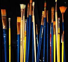 Tools by AnahiSosa