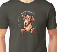 Chesapeake Bay Retriever IAAM Unisex T-Shirt