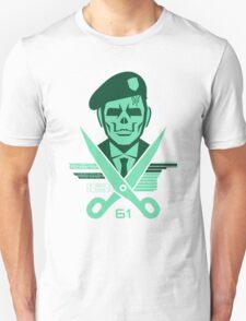 Scissors 61 T-Shirt