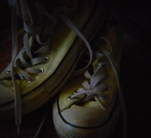 Pinhole Converse by R-Walker