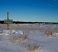 Whitefish Bay Unincorporated by Al Mullen