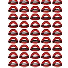 Lips by Isabella Madrid