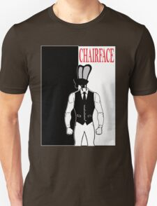 The Tick chairface scarface T-Shirt