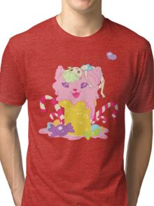Rotting the soul sweetly  Tri-blend T-Shirt