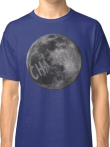 CHa moon the tick Classic T-Shirt