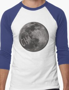 CHa moon the tick Men's Baseball ¾ T-Shirt
