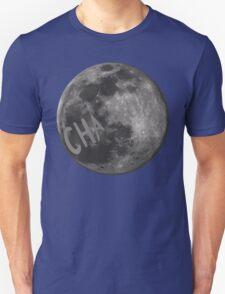 CHa moon the tick Unisex T-Shirt