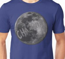 CHa moon the tick Unisex T-Shirt