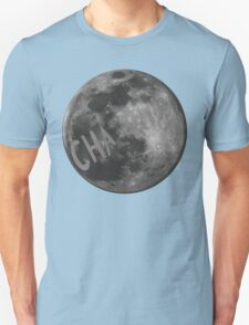 CHa moon the tick T-Shirt