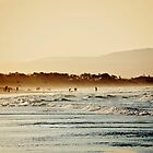Byron Bay by Jenny Dean