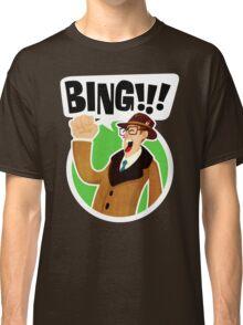 Bing!!!-2 Classic T-Shirt