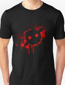 Knife Party - Blood Logo T-Shirt