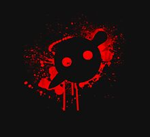 Knife Party - Blood Logo Unisex T-Shirt