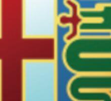 alfaromeo x Hiroshima Sticker