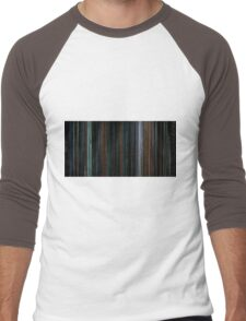 Escape from New York (1981) Men's Baseball ¾ T-Shirt