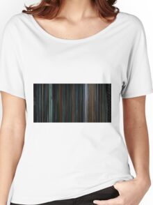 Escape from New York (1981) Women's Relaxed Fit T-Shirt