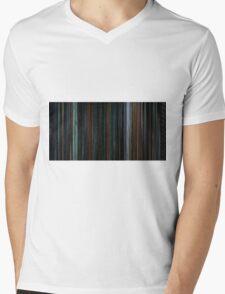 Escape from New York (1981) Mens V-Neck T-Shirt