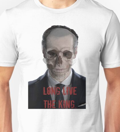 Long Live the King Unisex T-Shirt