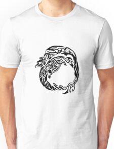 Charizard Tribal Unisex T-Shirt