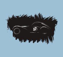 Bugatti T57 Atlantic Kids Tee