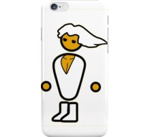 Glorious PC Gaming Master Race iPhone Case/Skin