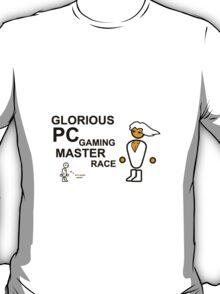 Glorious PC Gaming Master Race (Full) T-Shirt