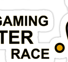 Glorious PC Gaming Master Race (Full) Sticker