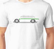 Alfaromeo 1300 GTA Jr. Unisex T-Shirt