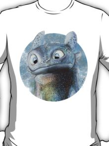 Garish Toothless T-Shirt