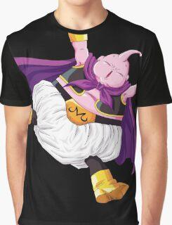 DRAGON BALL Z - BUU T SHIRT Graphic T-Shirt