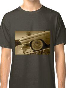 Cadillac Wheel  Classic T-Shirt