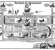 The Book Of Revelation by RemnantXRadio