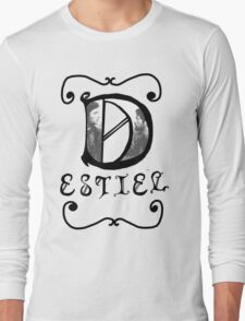 Destiel  Long Sleeve T-Shirt