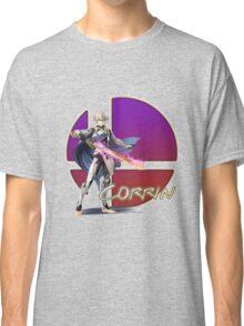 Male Corrin, Smash Bros. 4 Classic T-Shirt