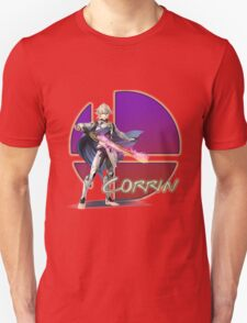 Male Corrin, Smash Bros. 4 T-Shirt