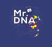 Mr. DNA Unisex T-Shirt