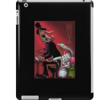 Cats and Dogs iPad Case/Skin
