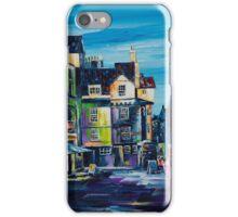 Edinburgh Royal Mile iPhone Case/Skin