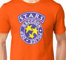 S.T.A.R.S. v2 Unisex T-Shirt