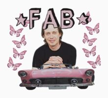 STEVE BUSCEMI COLLAGE SHIRT by buscemid