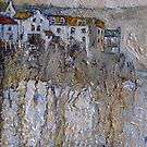 Staithes Cluster by Sue Nichol