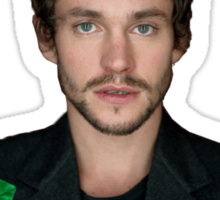 Will Graham Sticker