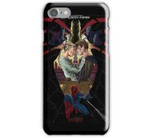 Comic cover iPhone Case/Skin