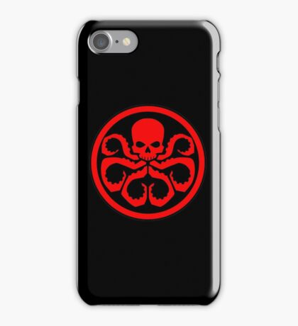 hydra iPhone Case/Skin